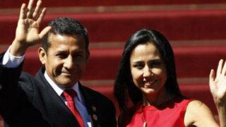 Revelan que pareja presidencial alquiló casa en exclusiva playa de Asia
