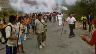 'Baguazo': a seis años del enfrentamiento que dejó más de 30 muertos