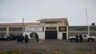 'Los malditos de Bayóvar': cabecilla de banda fue trasladado a penal de Challapalca