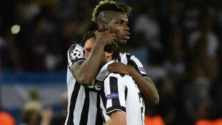 Andrea Pirlo y su conmovedor llanto tras perder final de la Champions League