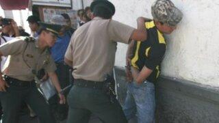 Pérez Guadalupe se reunió con alcaldes: burgomaestre reitera propuesta que militares vigilen calles