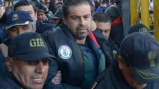 Bolivia: Detienen a vocales acusados de recibir soborno por parte de Martín Belaunde Lossio