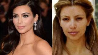 Estas son las 10 peores fotos de los famosos que nunca viste