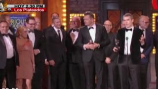 Revive lo mejor de los Premios Tony: artistas lucieron llamativas prendas