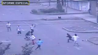 Comas tomada por pandilleros: familias viven amenazadas por delincuentes