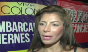 'Habla fuerte': Milena Zárate criticó duramente a su hermana Greysi Ulloa