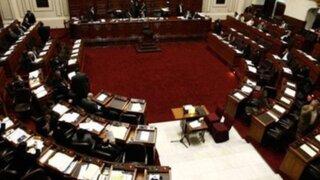 Congreso: Solidaridad Nacional buscaría presidir la Mesa Directiva