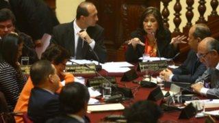 Comisión de Justicia aprueba proyecto de ley de Unión Solidaria