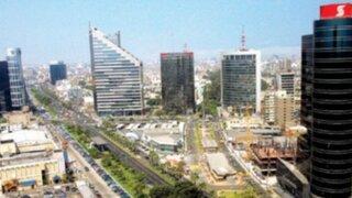 Economía peruana creció 4.7% en abril, según BCR