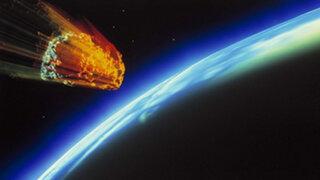 """VIDEO: asteroide que hoy pasará cerca a la Tierra """"se disfrazó de calavera"""""""