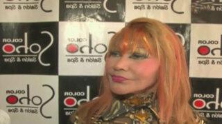 'La Tigresa del Oriente' respondió a declaraciones de Laura Bozzo