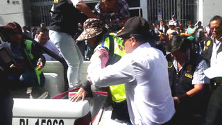 Arequipa: detienen a 5 mujeres por falsificar certificados escolares y médicos