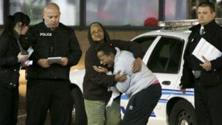 Nuevo caso de abuso policial se registró en Estados Unidos