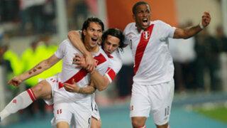 Bloque Deportivo: Los 14 extranjeros para enfrentar a Paraguay y Brasil