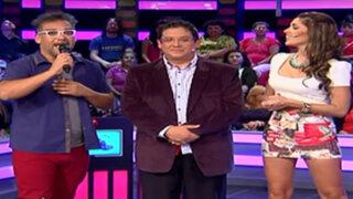 Está Cantado : Jaime Chincha demostró su talento musical y clasificó a la final