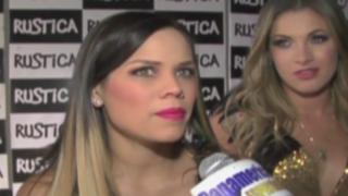 Andrea San Martín le responde a Anahí de Cárdenas tras comentario sobre embarazos