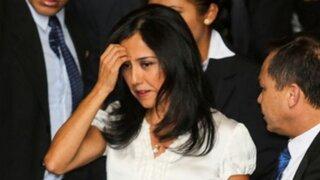 Nadine Heredia: amiga de la primera dama acudirá mañana al Congreso