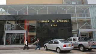 Cámara de Comercio de Lima protesta por salvaguardias de Ecuador