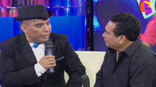 La divertida entrevista de 'Cantinflas' a Tony Rosado