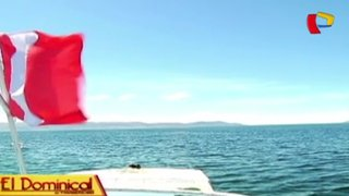 De turismo por el Titicaca: conozca los encantos del símbolo peruano