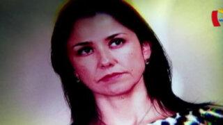 Caso Nadine Heredia: cuentas suizas y correo verdaderos