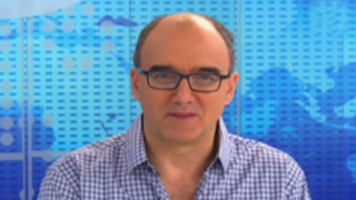 Abraham Levy brinda importante información sobre el tiempo y efectos del Fenómeno El Niño