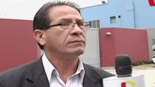 San Isidro: mutualistas del Ejército protestan por venta de inmueble