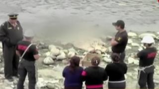 Desconocidos asesinaron a hombre en el Callao: cadáver fue hallado en riberas del río Rímac