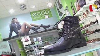 Conoce las últimas tendencias en zapatos para la temporada de invierno