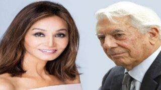 El futuro de Vargas Llosa: conocida vidente habla sobre supuesta relación con Preysler