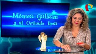 Atención a las predicciones de Mónica Galliani para los 12 signos del Zodiaco