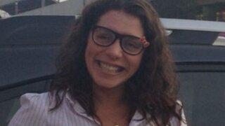 Amiga de Nadine Heredia, Rocío Calderón, renunció a cargo en OSCE