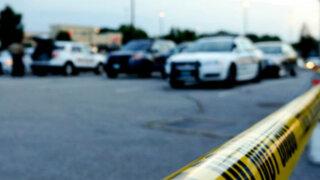 Estados Unidos: graban instante en que policía asesina a balazos a afroamericano