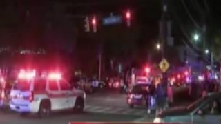 Estados Unidos: nueve personas muertas tras balacera en iglesia metodista de Charleston
