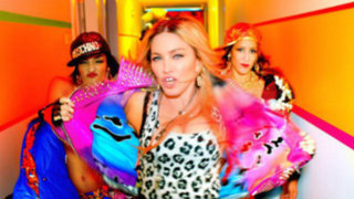 Madonna estrena nuevo videoclip: 'Reina del pop' estuvo junto a diversos artistas