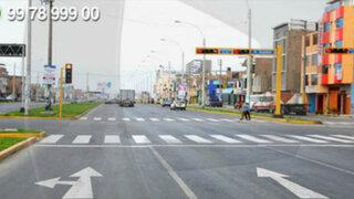 WhatsApp: este es el peligroso uso que jóvenes le dan a las avenidas de Canta Callao