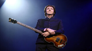 FOTOS : 10 datos sobre Paul McCartney que no conocías