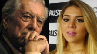 La novela de Mario Vargas Llosa y la Chica Dorada de Venezuela
