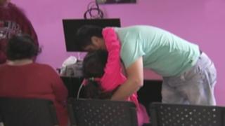 Recuperan a niña que fue raptada en Huaycán: secuestradores exigían 5 mil soles