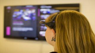 Mind Control TV, el impresionante televisor que será controlado con la mente