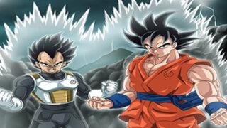 "FOTOS : 5 datos que debes conocer sobre ""Dragon Ball Z: Fukkatsu no F"""