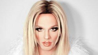 Imitador de Britney Spears se hace millonario por su parecido con la cantante