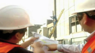 Telefónica retira cables aéreos en Lima y Callao