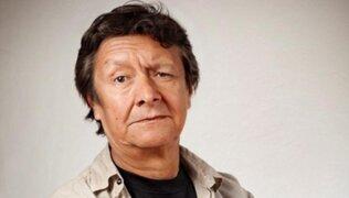 """Yo soy """"papá Chuiman"""": recuerde lo mejor de la trayectoria del actor peruano"""