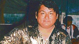 22 años sin Chacalón: el 'Faraón de la Cumbia' en el recuerdo de sus fans