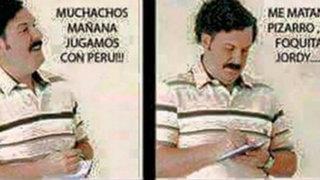 Copa América 2015: Los memes que dejó el partido entre Perú y Colombia