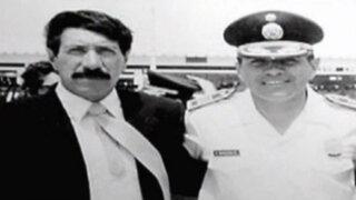 Mayor Bazán: seis años desaparecido y la búsqueda de un padre