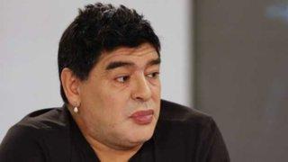 Diego Armando Maradona será candidato a presidente de la FIFA