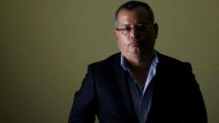 Congreso aprueba informe contra Orellana por actos ilícitos