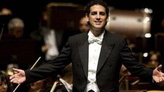 Italia: Juan Diego Flórez es ovacionado por 50 minutos en la Scala de Milán